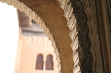 These photos are of the Alhambra!